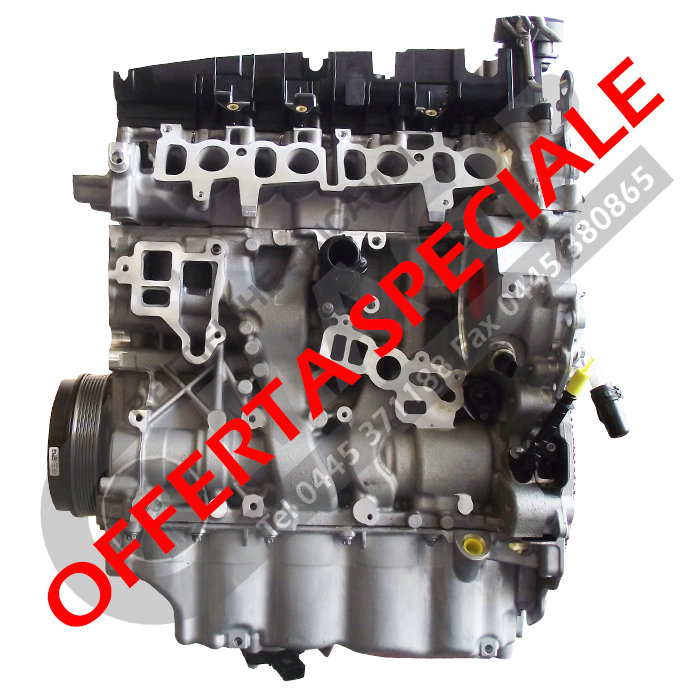 NEW LONG BLOCK ENGINE  B47C20A
